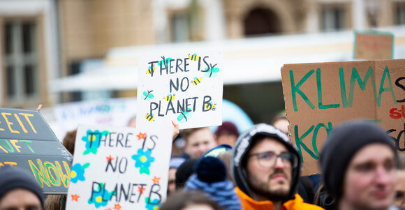 A lost opportunity to effectively fight climate change