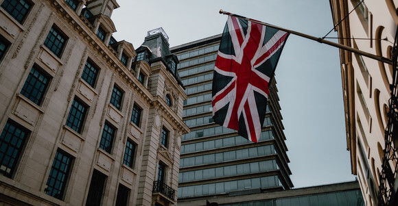 Boris Johnson, Brexit, and protecting British companies