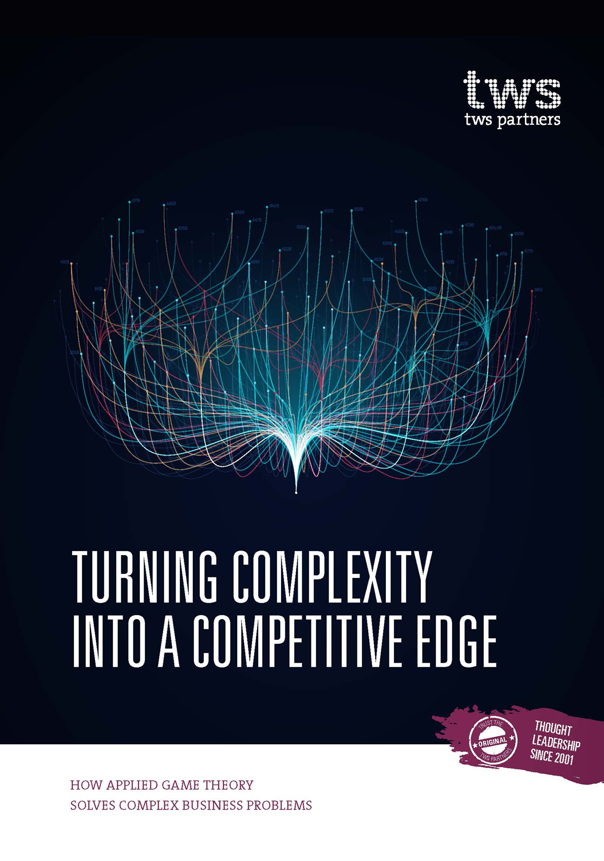 <span>WHITEPAPER</span> Complexity
