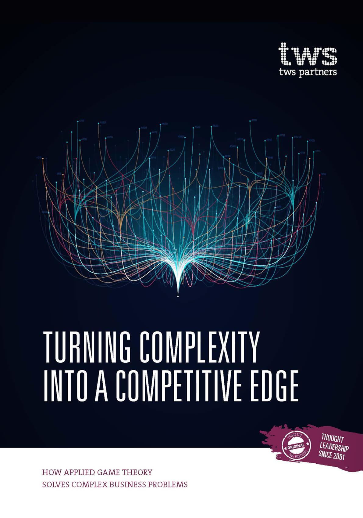 <span>WHITEPAPER</span> Komplexität