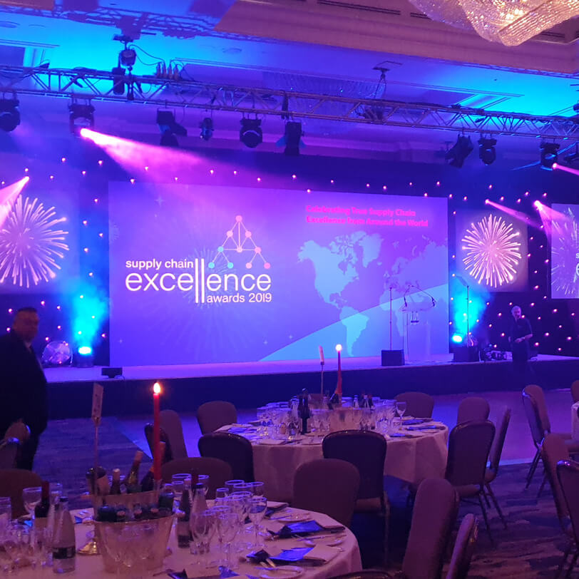 NHS England and TWS Partners win