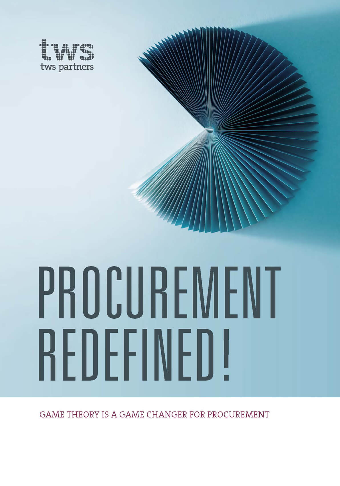 <span>WHITEPAPER</span> Procurement