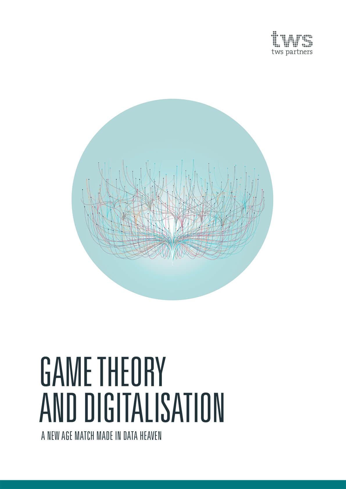 <span>WHITEPAPER</span> Spieltheorie Digitalisierung