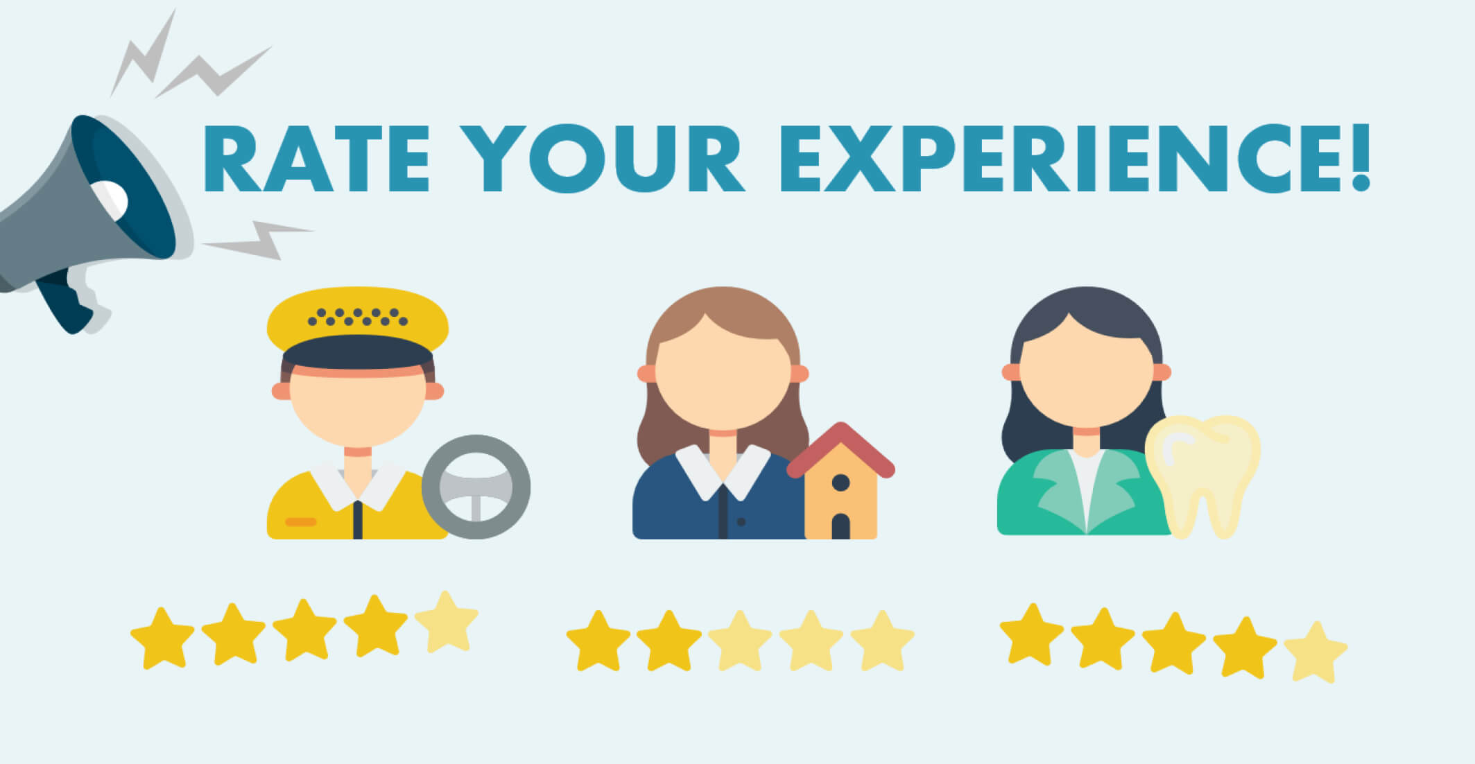 5 out of 5 stars – why review systems matter