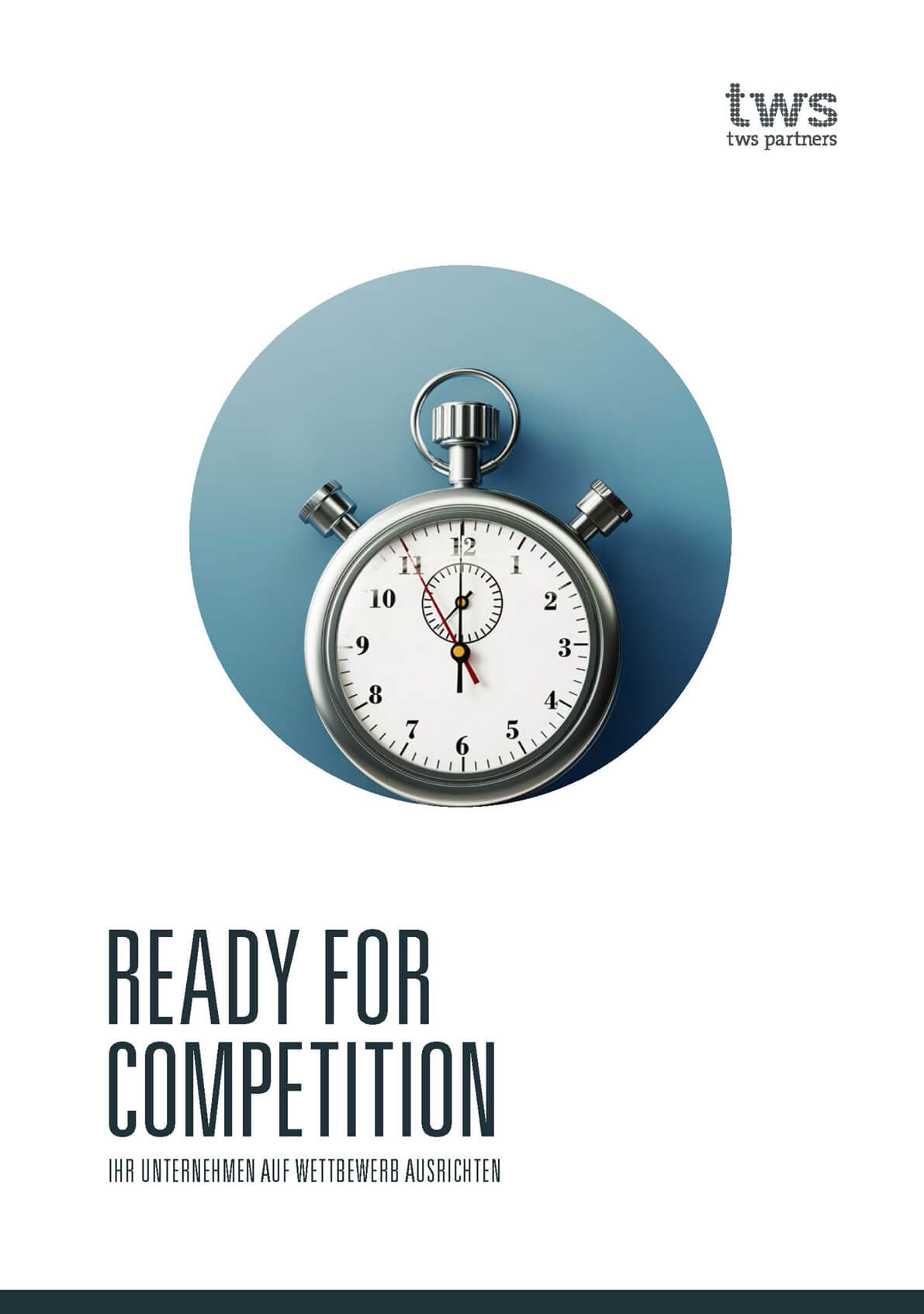 <span>WHITEPAPER</span> Ready for Competition