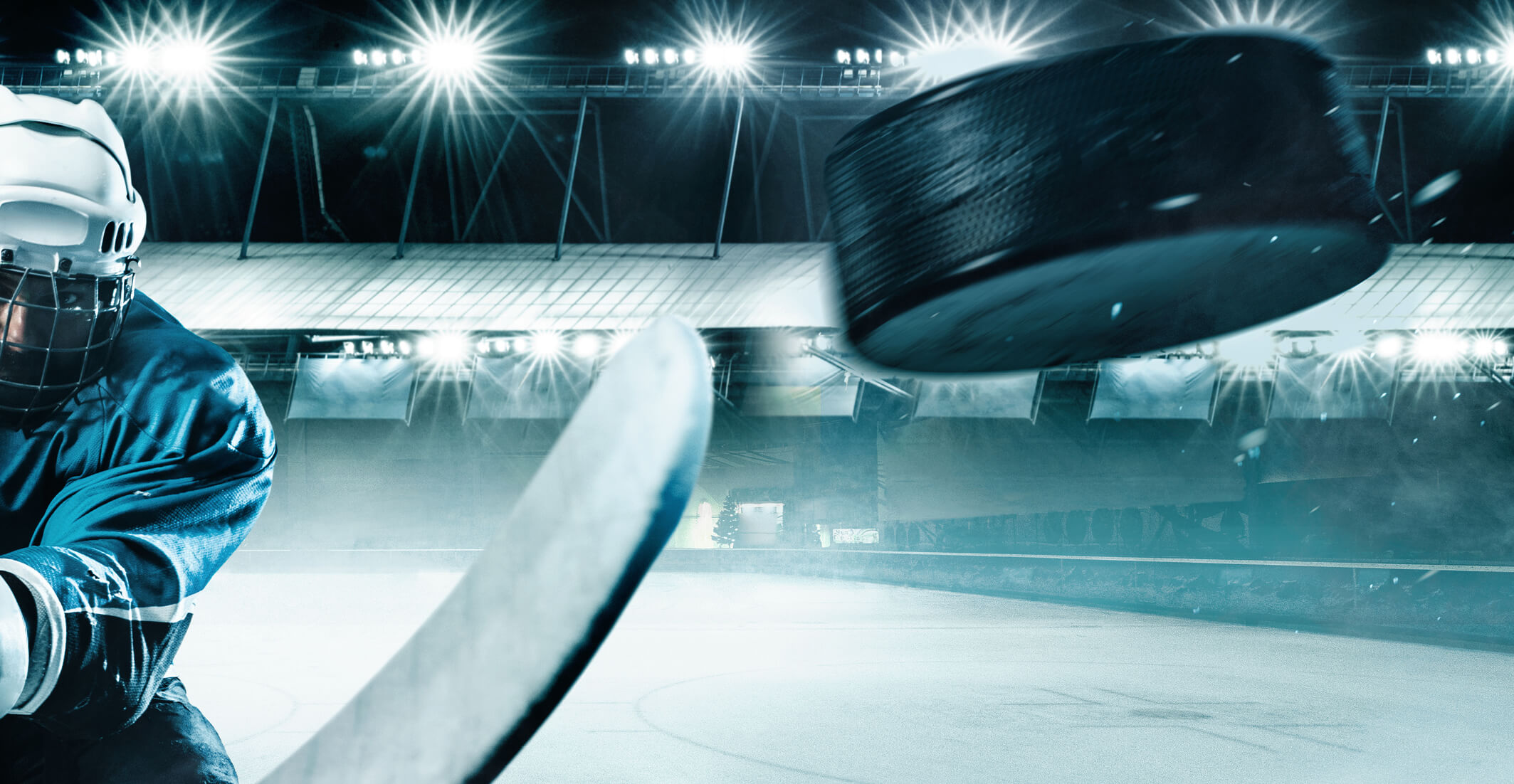 Is ice hockey more exciting to watch than football?