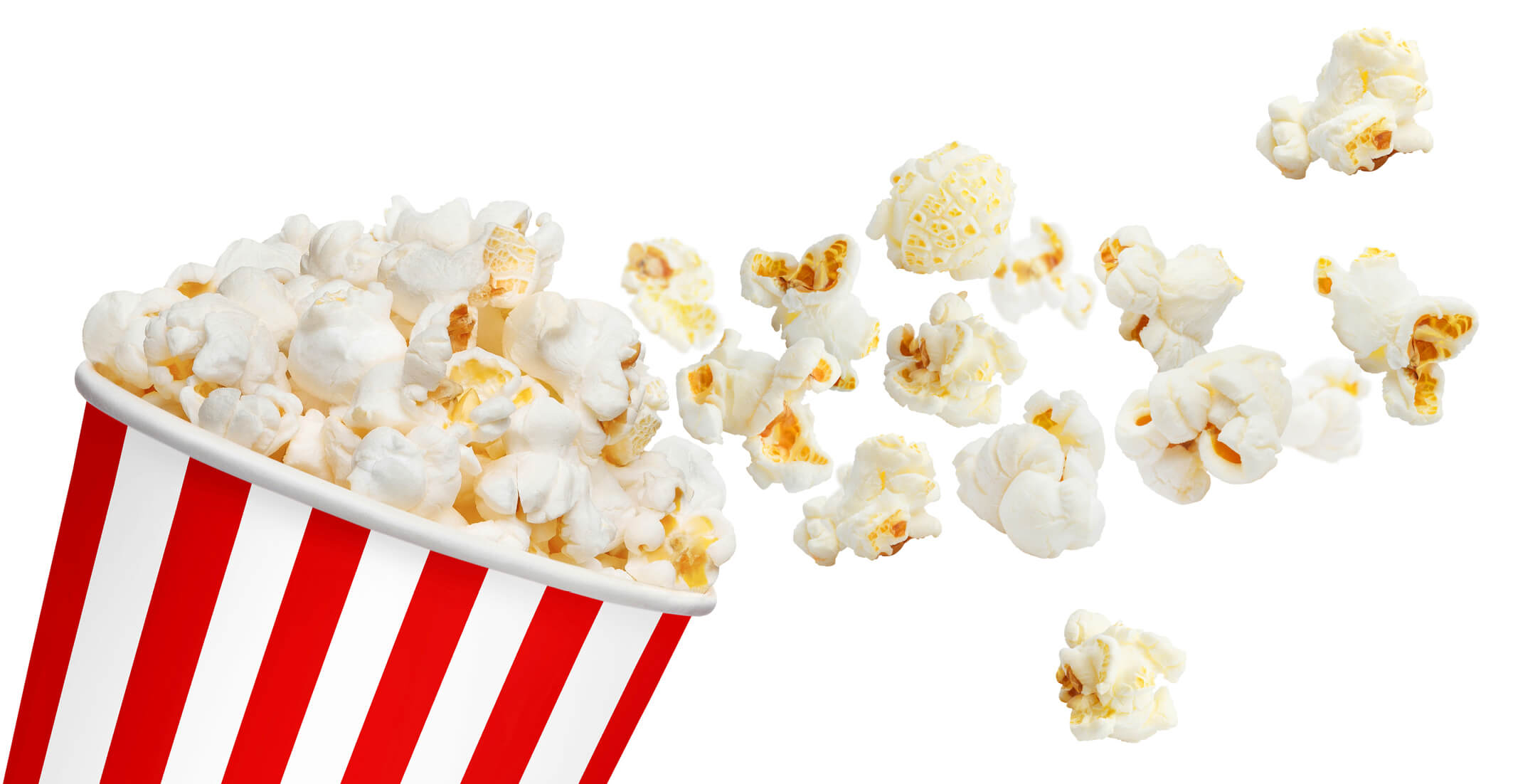 Here is what a bag of popcorn can teach us about product pricing